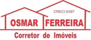 OSMAR FERREIRA - Corretor de Imóveis